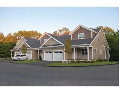 29 Longwood Lane UNIT 29, Hanover, MA 02339 - #: 72267869