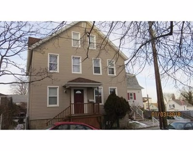 5 Franklin St, New Bedford, MA 02740 - #: 72268004