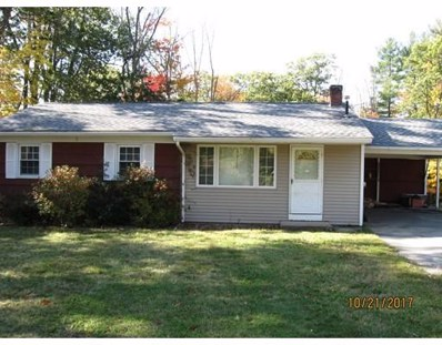 700 New Ipswich Rd, Ashby, MA 01431 - #: 72268417