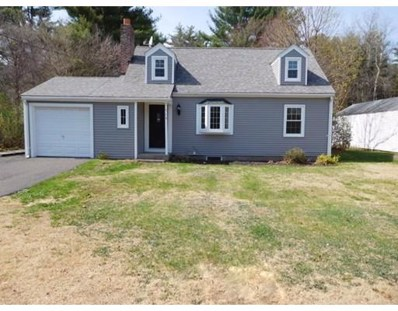 516 Amherst Road, South Hadley, MA 01075 - #: 72269209