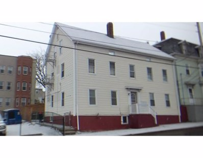 303 Rodman St, Fall River, MA 02720 - #: 72270055