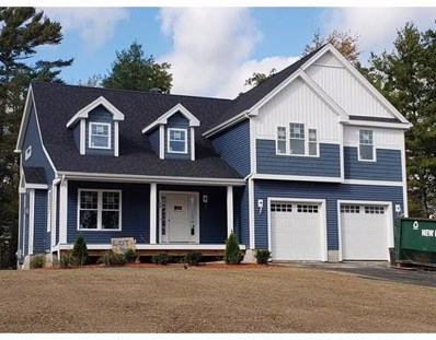 Lot 40 Waterford Circle--Under Const., Dighton, MA 02715 - #: 72270372