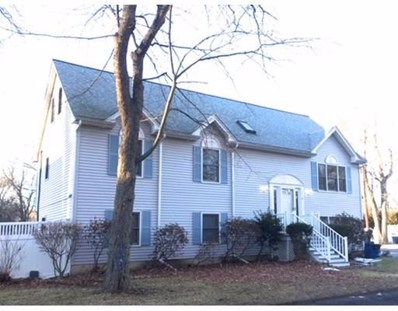 61 Line Rd, Reading, MA 01867 - #: 72270428