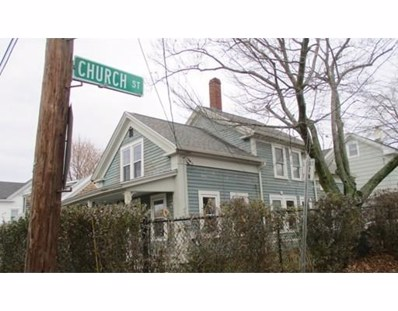 13 Temple St, Spencer, MA 01562 - #: 72270448