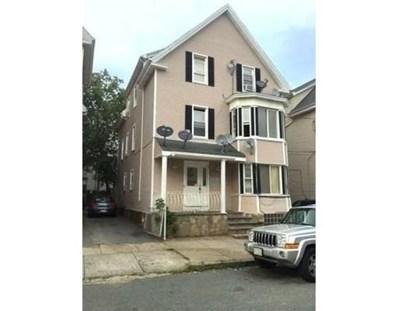 19 Bullard St, New Bedford, MA 02746 - #: 72270681