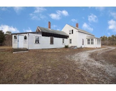 167 Great Neck Rd, Wareham, MA 02571 - #: 72271747