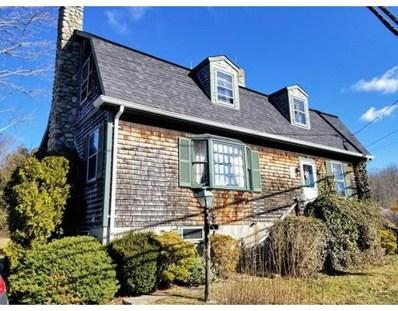 463 Russells Mills Rd, Dartmouth, MA 02748 - #: 72271966