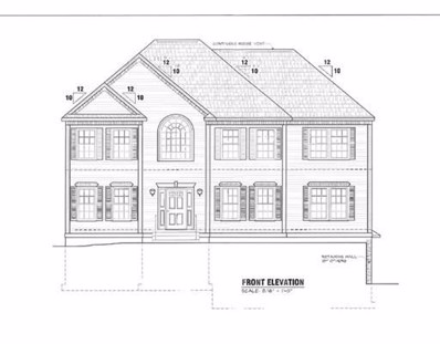 Lot 2 Veterans Way, Reading, MA 01867 - #: 72272182