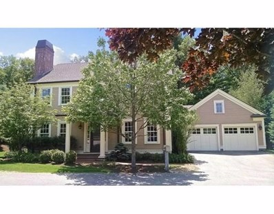 10 Ridgehurst Circle UNIT 10, Weston, MA 02493 - #: 72272988