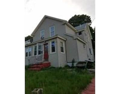 71 Clark, Worcester, MA 01606 - #: 72273128