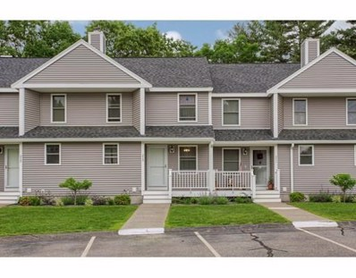 213 Bayberry Hill Ln UNIT 213, Leominster, MA 01453 - #: 72273221