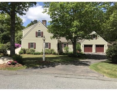 61 Whitmar Rd, Barnstable, MA 02635 - #: 72273348