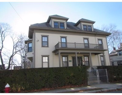 396 Middle Street, New Bedford, MA 02740 - #: 72273415