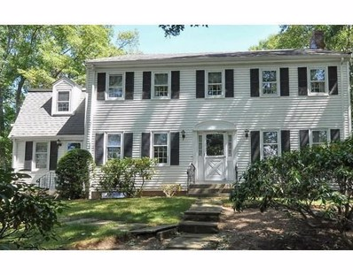36 Bradyll Road, Weston, MA 02493 - #: 72273900