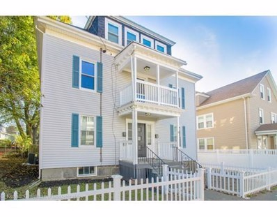17 Forest Ave UNIT 3, Salem, MA 01970 - #: 72274340
