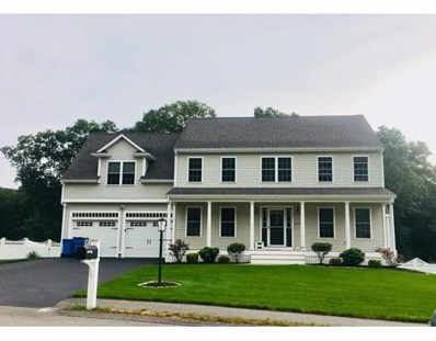 Lot 51 Murray Circle, Stoughton, MA 02072 - #: 72275045