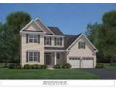 15 Woody Nook UNIT LOT 21, Plymouth, MA 02360 - #: 72275152