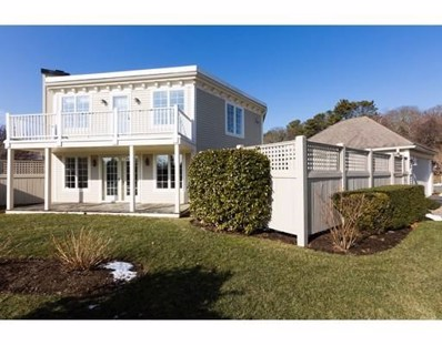 1114 Orleans Rd UNIT 7, Chatham, MA 02650 - #: 72276045