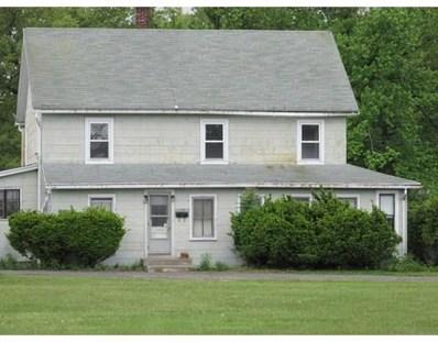 605 Prospect St, Chicopee, MA 01020 - #: 72276106