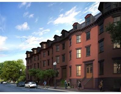 511 Mass Ave UNIT 2, Boston, MA 02118 - #: 72276237