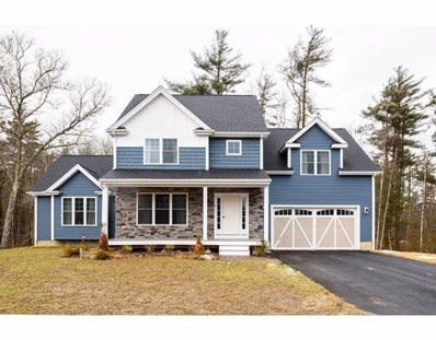 Lot 182 Silverwood Road, Pembroke, MA 02359 - #: 72276270