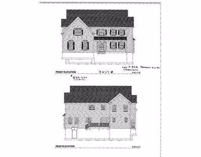 Lot 35R Parmenter Hill Rd, Shrewsbury, MA 01545 - #: 72276734