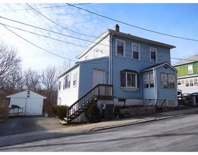 6 Carter St, Webster, MA 01570 - #: 72276912