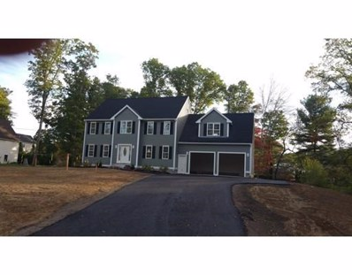 9 Farm Road, West Bridgewater, MA 02379 - #: 72277049