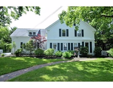 745 Willow Street, Yarmouth, MA 02664 - #: 72277094