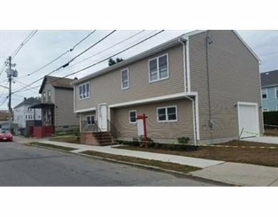 531 South Second Street, New Bedford, MA 02740 - #: 72277137