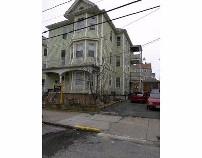 122 David St, New Bedford, MA 02744 - #: 72277166