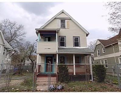 172 Quincy St, Springfield, MA 01109 - #: 72277419