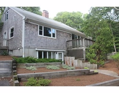 58 Evans St, Barnstable, MA 02655 - #: 72277793