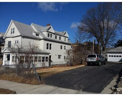 23 Stoneland Rd, Worcester, MA 01603 - #: 72277934