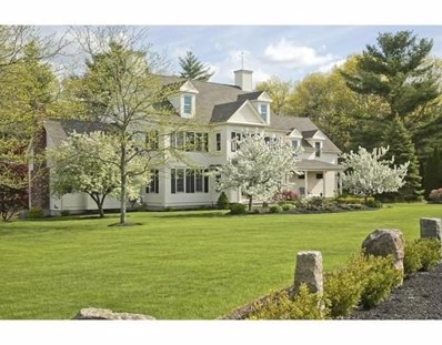 210 Country Club Way, Kingston, MA 02364 - #: 72278073