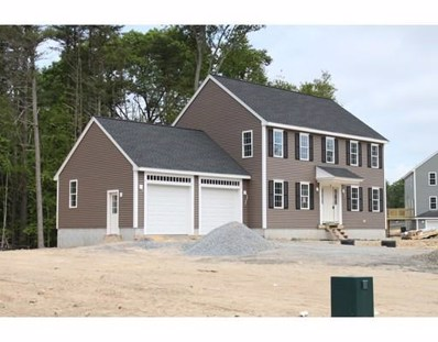 12 Stony Point Dr., Middleboro, MA 02346 - #: 72278270