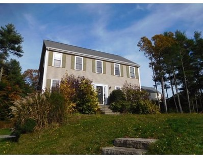 53 Cinnamon Ridge Cir, Middleboro, MA 02346 - #: 72278895