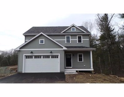19 Cary Lane UNIT LOT 18, Foxboro, MA 02035 - #: 72279144