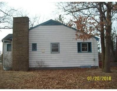133 Bacon St, Attleboro, MA 02703 - #: 72279362