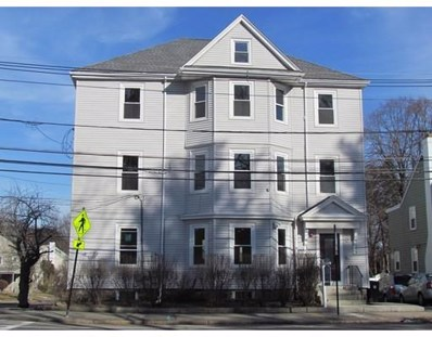 352 Clyde UNIT 2, Brookline, MA 02467 - #: 72279560