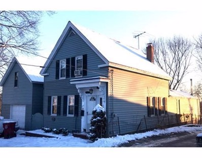 143 Durant St, Lowell, MA 01850 - #: 72280410
