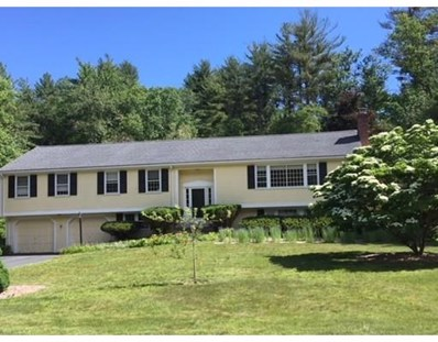 20 Bakers Hill Rd, Weston, MA 02493 - #: 72280414