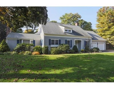 7 Mayflower, Barnstable, MA 02655 - #: 72280496