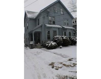 12 Eames St, Framingham, MA 01702 - #: 72280546