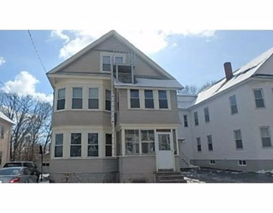 82-84 Ashland Ave, Methuen, MA 01844 - #: 72280892