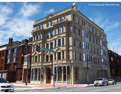1769 Washington Street, Boston, MA 02118 - #: 72280971