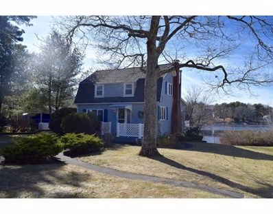 53 Rose Point Ave, Wareham, MA 02576 - #: 72281541