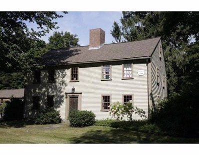 589 Main St, Medfield, MA 02052 - #: 72282591