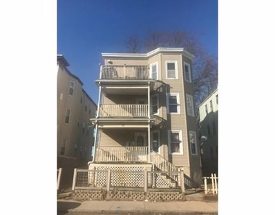 39 Torrey St UNIT 2, Boston, MA 02124 - #: 72282650
