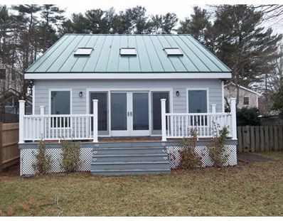 17 Point Of Pines Rd, Freetown, MA 02717 - #: 72282887